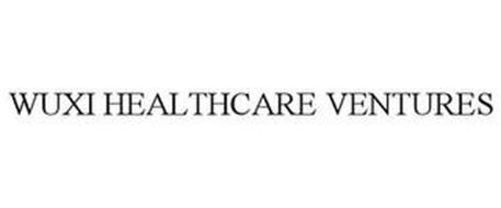WUXI HEALTHCARE VENTURES