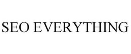SEO EVERYTHING