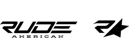 RUDE AMERICAN R