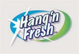 HANG'N FRESH