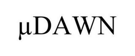 µDAWN