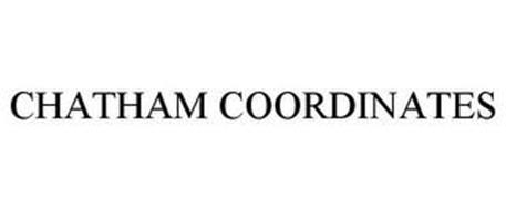 CHATHAM COORDINATES