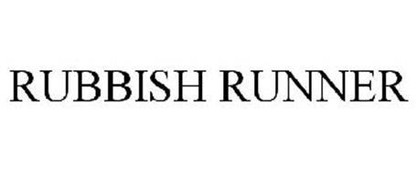RUBBISH RUNNER