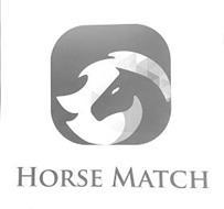 HORSE MATCH