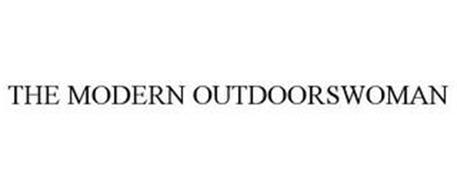 THE MODERN OUTDOORSWOMAN