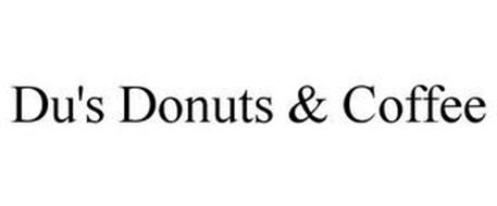 DU'S DONUTS & COFFEE