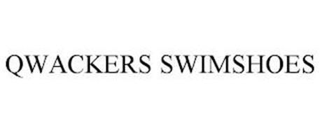 QWACKERS SWIMSHOES