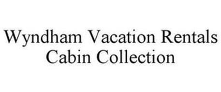 WYNDHAM VACATION RENTALS CABIN COLLECTION