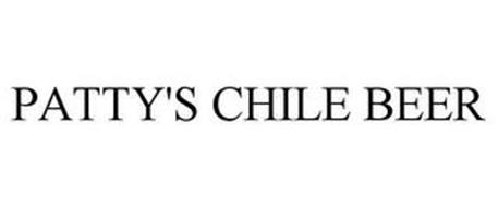 PATTY'S CHILE BEER