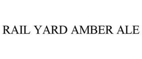 RAIL YARD AMBER ALE