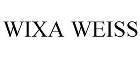 WIXA WEISS