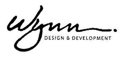 wynn design and development trademark of wynn resorts