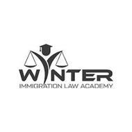 WYNTER IMMIGRATION LAW ACADEMY