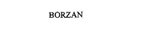 BORZAN