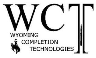 WCT WYOMING COMPLETION TECHNOLOGIES