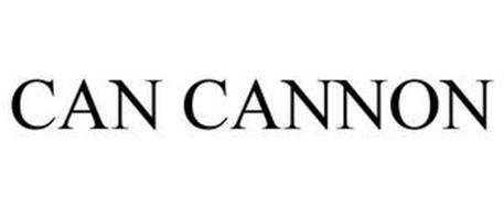 CAN CANNON
