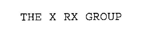 THE X RX GROUP
