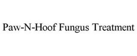 PAW-N-HOOF FUNGUS TREATMENT