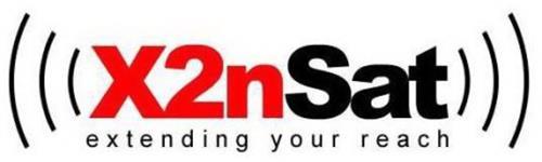 X2NSAT EXTENDING YOUR REACH