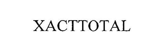 XACTTOTAL