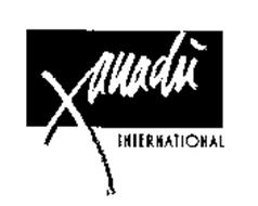 XANADU INTERNATIONAL