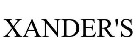 XANDER'S