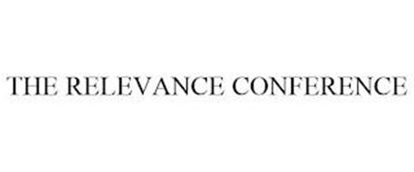 THE RELEVANCE CONFERENCE