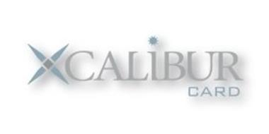 XCALIBUR CARD