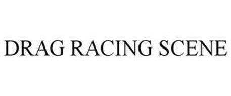DRAG RACING SCENE