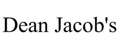 DEAN JACOB'S