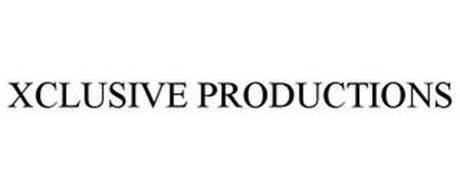 XCLUSIVE PRODUCTIONS