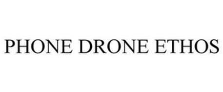 PHONE DRONE ETHOS