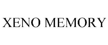 XENO MEMORY