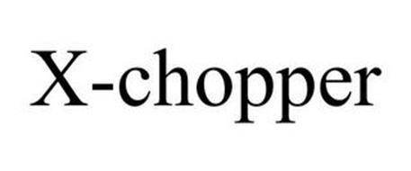 X-CHOPPER