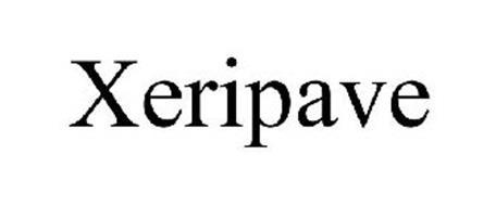XERIPAVE
