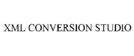 XML CONVERSION STUDIO