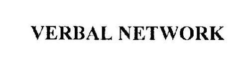 VERBAL NETWORK
