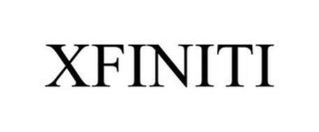 XFINITI