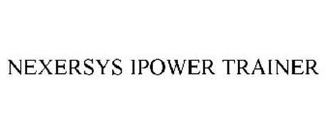 NEXERSYS IPOWER TRAINER
