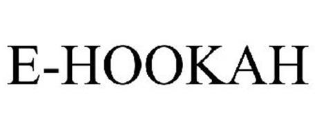 E-HOOKAH