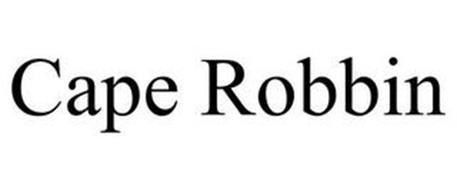 CAPE ROBBIN
