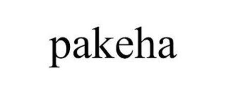 PAKEHA