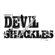 DEVIL SHACKLES