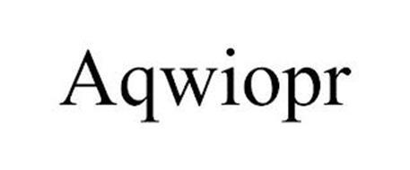 AQWIOPR