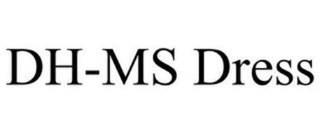 DH-MS DRESS
