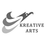 KREATIVE ARTS