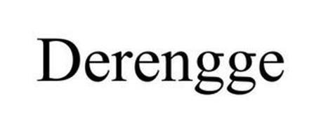 DERENGGE