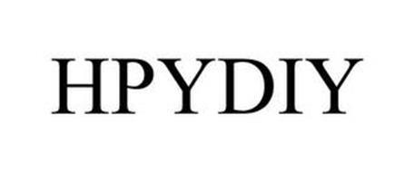 HPYDIY
