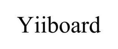 YIIBOARD