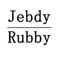 JEBDY RUBBY